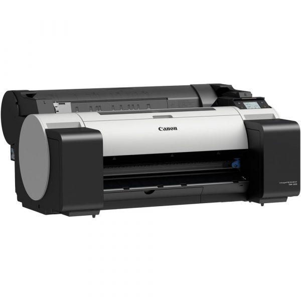 Canon imagePROGRAF TM-200 színes plotter nyomtató