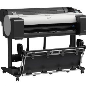 Canon iamgePROGRAF TM-300 színes plotter nyomtató