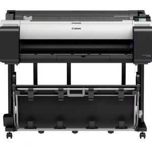 Canon imagePROGRAF TM-305 színes plotter nyomtató