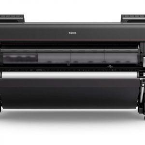 Canon imagePROGRAF PRO-6100 színes plotter nyomtató
