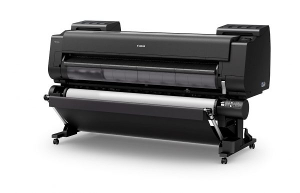 Canon imagePROGRAF PRO-6100S színes plotter nyomtató
