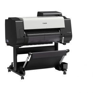 Canon imagePROGRAF TX-2100 színes plotter nyomtató