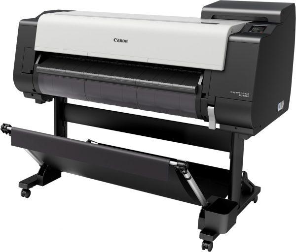 Canon imagePROGRAF TX-3100 színes plotter nyomtató