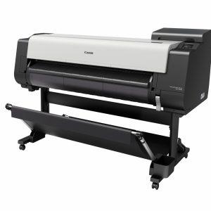Canon imagePROGRAF TX-4100 színes plotter nyomtató