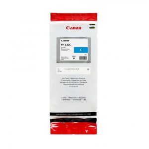 Canon PFI-320C ciánkék tintapatron