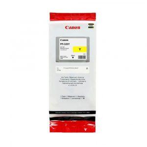 Canon PFI320Y sárga tintapatron