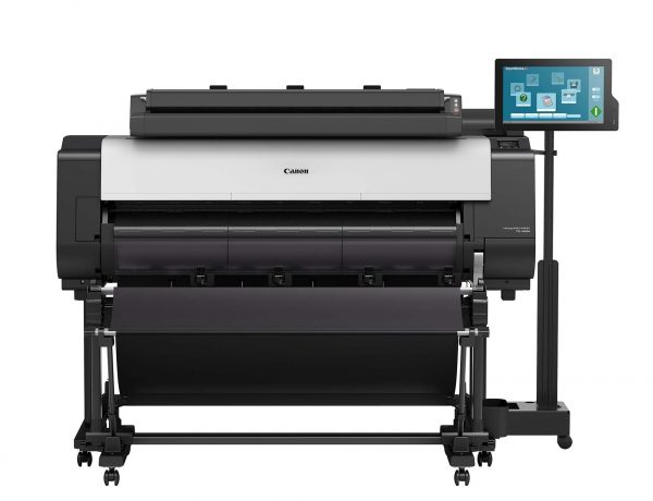 Canon imagePROGRAF TX-4000MFP T36 színes multifunkciós plotter
