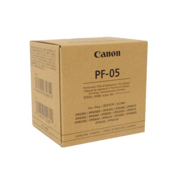 Canon PF-05 nyomtatófej