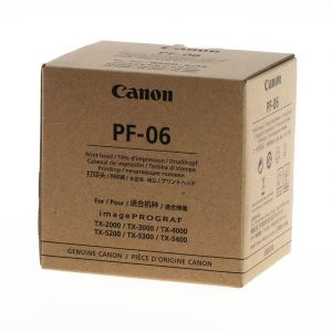 Canon PF-06 nyomtatófej