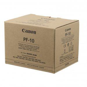 Canon PF-10 nyomtatófej