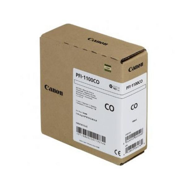 Canon PFI-1100CO chroma optimizer tintapatron