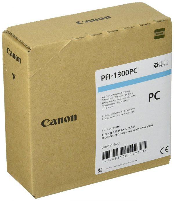 Canon PFI-1100Y sárga tintapatron
