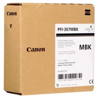 Canon PFI-307MBk matt fekete tintapatron